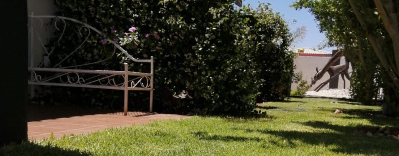 Upington Accommodation | The Cape Lodge